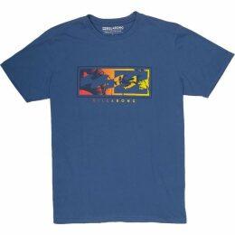 Billabong Inverse Print T-Shirt