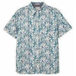 White Stuff Buffalo Print Shirt