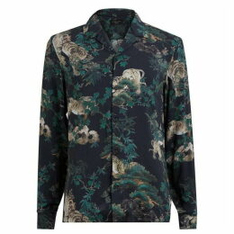 All Saints Thicket Shirt