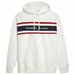 Tommy Hilfiger Tommy Jeans Fleece Hoody