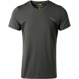 Craghoppers Fusion Short Sleeved T-Shirt