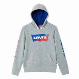 Levis All Ages Boy Sweat Shirt