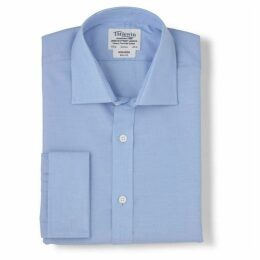 TM Lewin Non-iron slim fit shirt