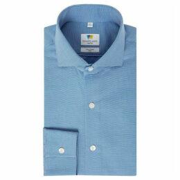 Richard James Ottoman Slim Fit Shirt