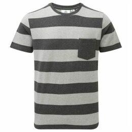 Tog 24 Dixon Mens Striped T Shirt