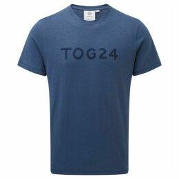 Tog 24 Hirst Mens T Shirt