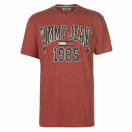 TOMMY JEANS Collegiate T Shirt