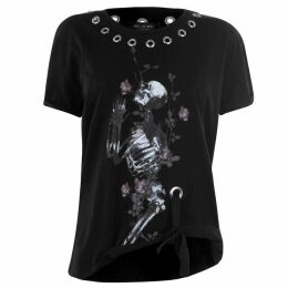 Religion Young T Shirt