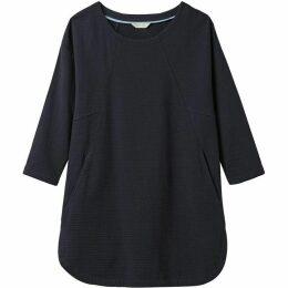 White Stuff Farrah Texture Jersey Tunic