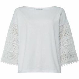 Lauren by Ralph Lauren Kraysha knit top