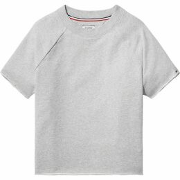 Tommy Jeans Short Sleeve Sweat