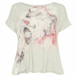 Phase Eight Kirsten Floral Print Top