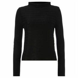 Marella Sandalo high neck sweater