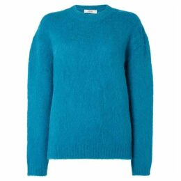 Replay Oversized Alpaca Sweater