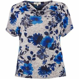 Studio 8 Gilly Printed Top