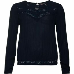Superdry Sara Lace Top