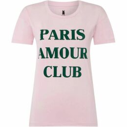 Blake Seven Paris Amour Club Tee