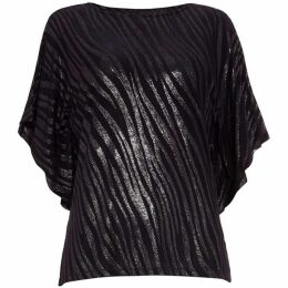 Phase Eight Salome Shimmer Top