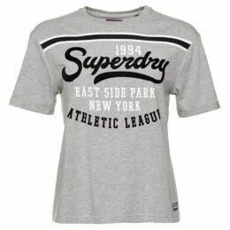 Superdry Urban Logo T-Shirt