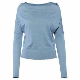 Carolina Cavour Ladies Cotton Top