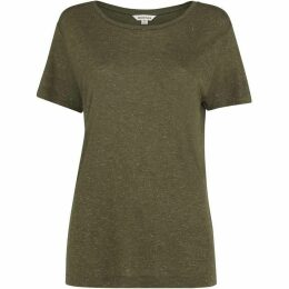 Whistles Relaxed Sparkle Tee