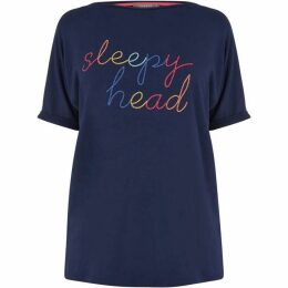 Oasis Sleepy Head Tee