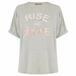 Oasis Rise And Shine Tee