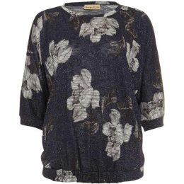 Phase Eight Farryn Floral Jacquard Top
