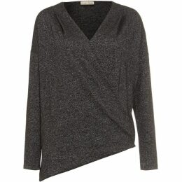 Phase Eight Westley Wrap Top