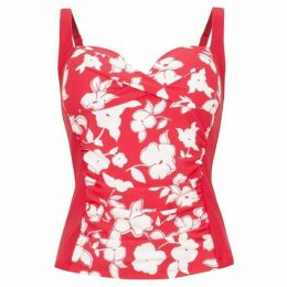 Phase Eight Dixie Floral Tankini Top