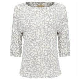 Phase Eight Florentine Print Top