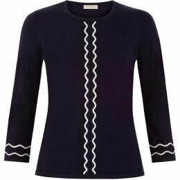 Hobbs Danielle Sweater