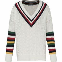 Tommy Hilfiger Janah V-Neck Sweater