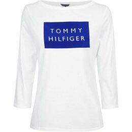 Tommy Hilfiger Letty Cotton Tshirt