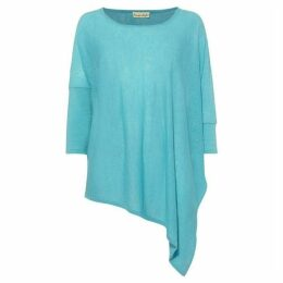 Phase Eight Melinda Linen Knit Top