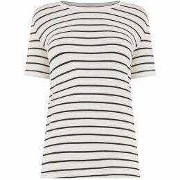 Warehouse Stripe Smart T-Shirt
