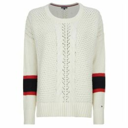 Tommy Hilfiger Varlene Sweater