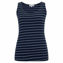 Havren Anna Narrow Stripe Tee Shirt
