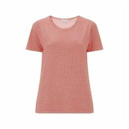 Havren Debra Circle Tee Shirt