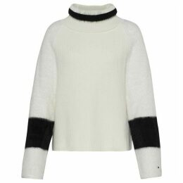 Tommy Hilfiger Raissa Roll Neck Sweater