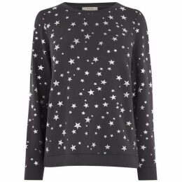 Oasis Foil Star Sweat