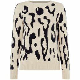 Max Mara Studio Albata crew neck sweater