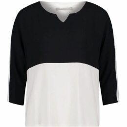 Betty Barclay Two-Tone Top