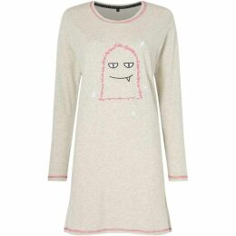 Therapy London `I came from outer space` sleep tee