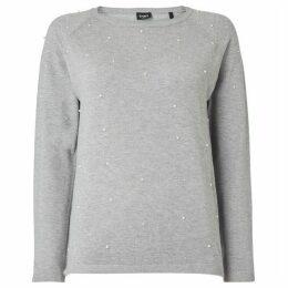 Emme Alsazia crew neck sweater