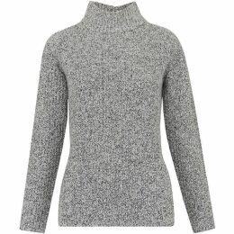 Whistles Anderson Split Sided Sweater