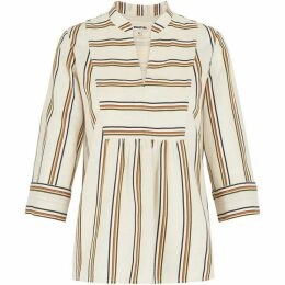 Whistles Margarita Stripe Top