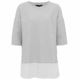 French Connection Dixie Textured Top