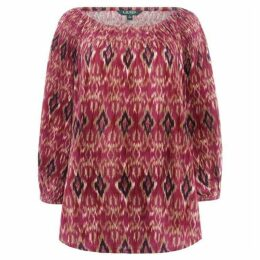 Lauren Zainad knit top