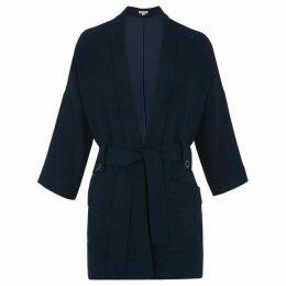 Whistles Kimono Sleeve Jacket